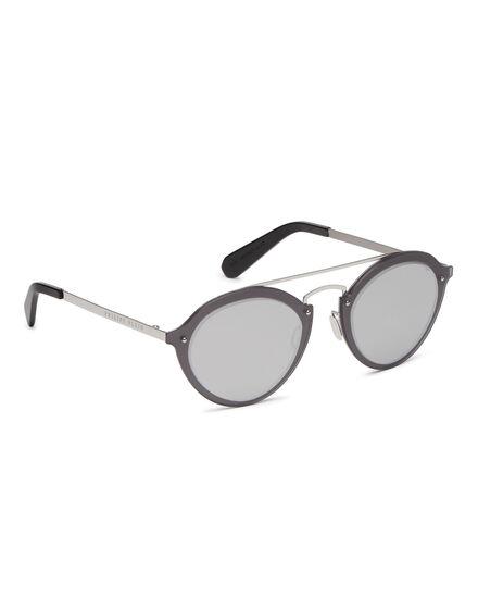 Sunglasses build