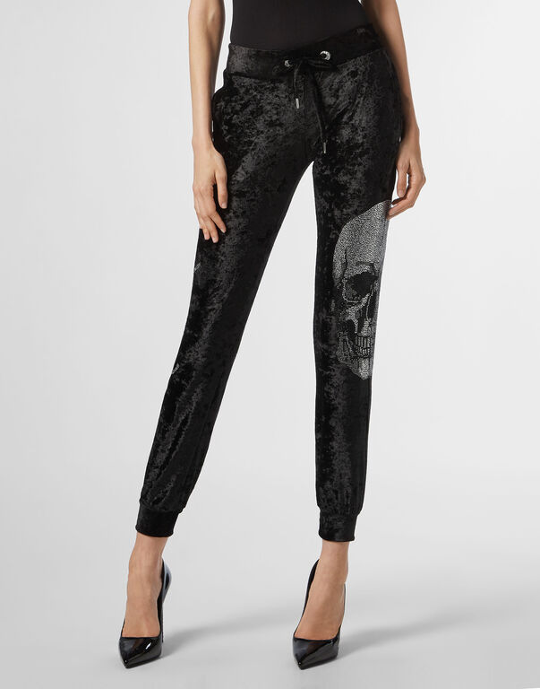 Jogging Trousers Skull
