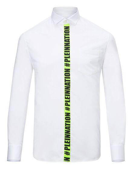 Shirt Platinum Cut LS Jose
