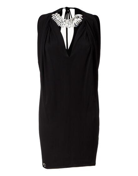 Short Dress LaGuardia Avenue