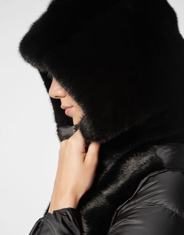 Fur Coat Short Statement