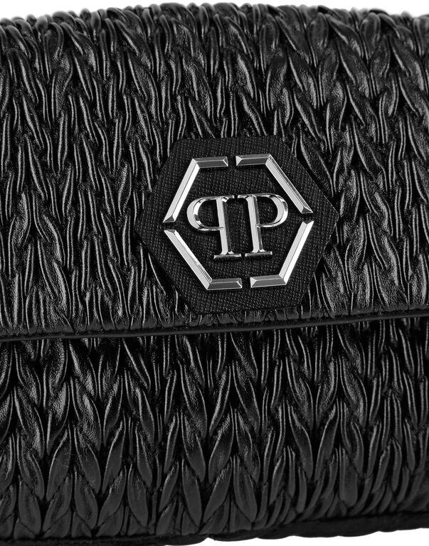 Small Shoulder Bag Iconic Plein