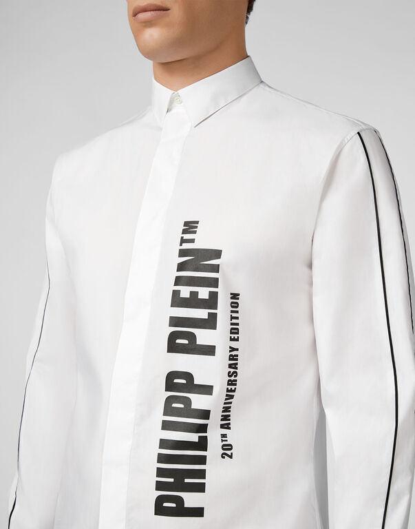 Shirt LS Anniversary 20th