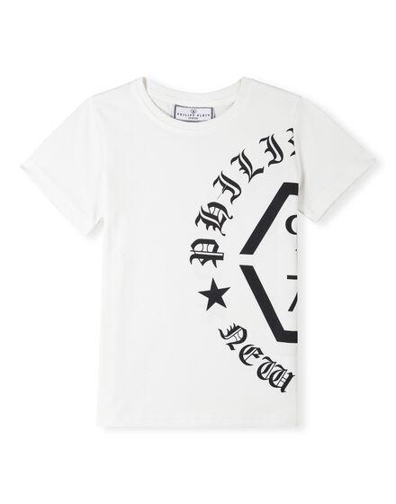 T-shirt Round Neck SS Hottos