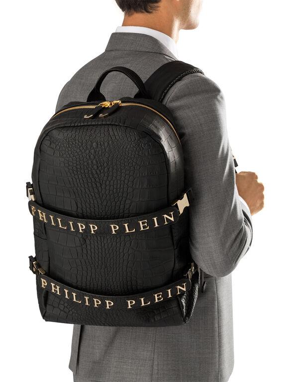 "backpack ""beautiful liar"""