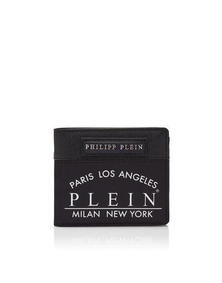 Pocket wallet Paris