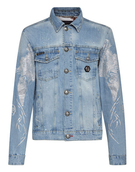 Denim Jacket Psychosocial