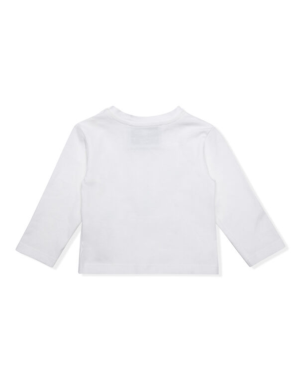 """T-shirt Round Neck LS """"Amanda"""""""