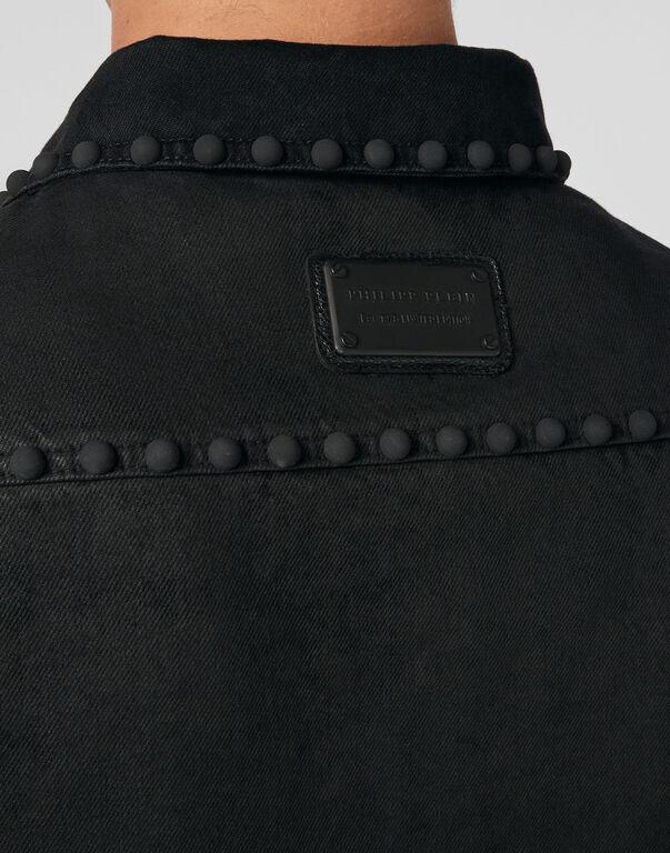 Denim Jacket Studs