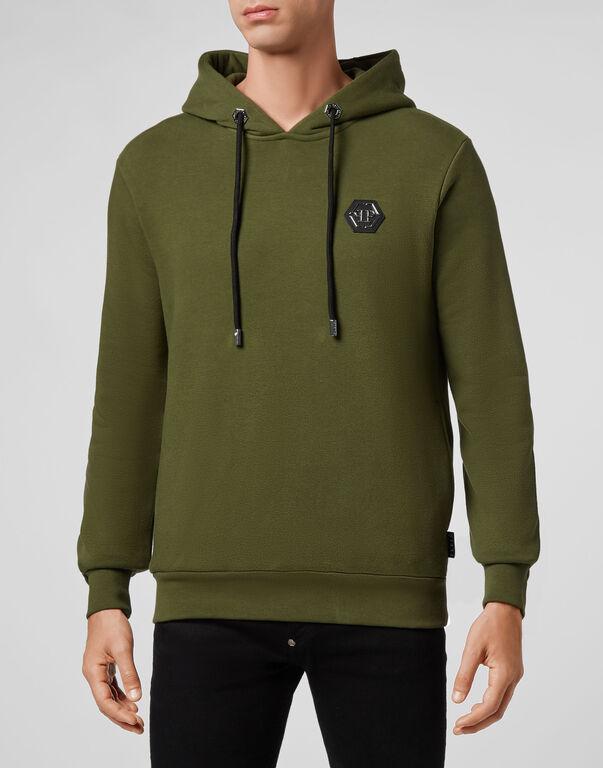 Hoodie sweatshirt Istitutional