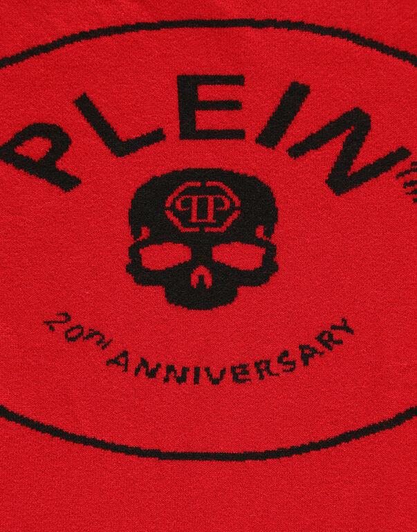 Pullover Round Neck LS Anniversary 20th