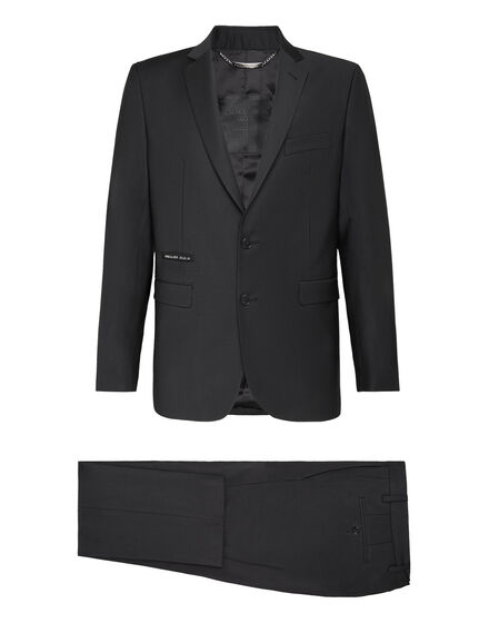 Suit 2 pcs Regular fit Statement