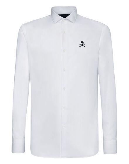 Shirt Platinum Cut LS  Original