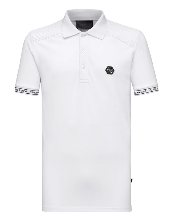 "Polo shirt SS ""The mood"""