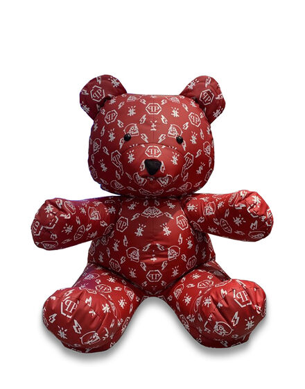 PLEIN BEAR SCULPTURE 153 L