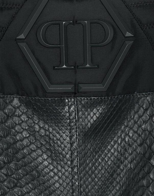 """Leather Jacket """"Smash"""""""
