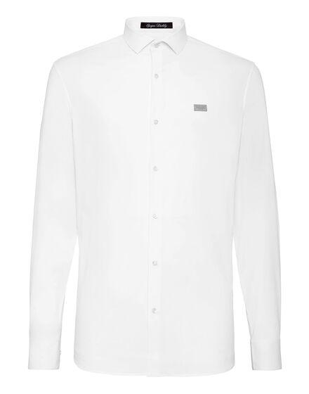 Shirt Sugar Daddy LS Iconic Plein