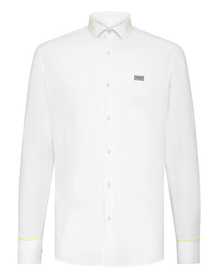 Shirt Platinum Cut LS