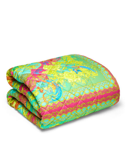 Quilted blanket New Baroque