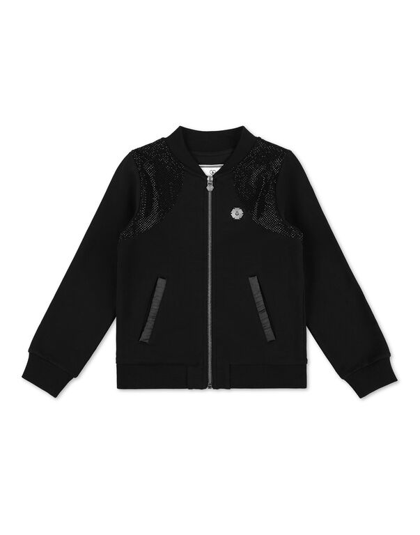 Jogging Jacket Iconic Plein