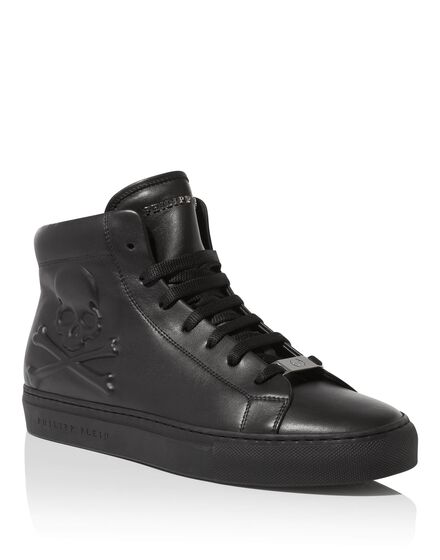 Hi-Top Sneakers Top five
