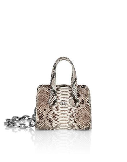 Python Handle bag Luxury