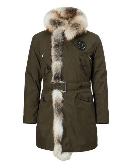 Long Coat Jarell