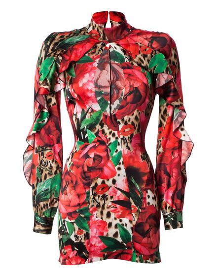 Short Dress Aleej