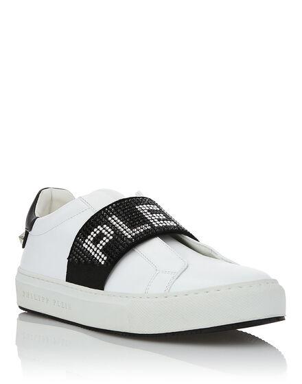 Lo-Top Sneakers Big Plein