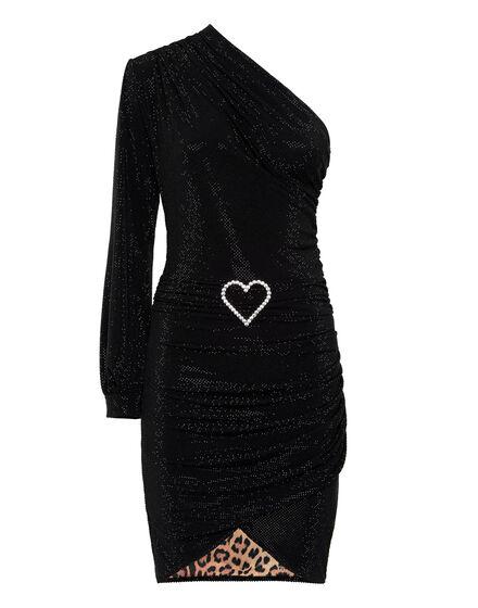 Long Dress Demetra Crystal