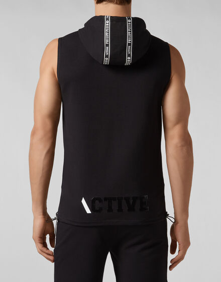 Jogging Vest Philipp Plein TM