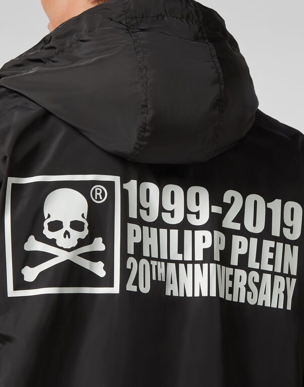 Nylon Jacket Anniversary 20th