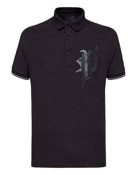 Polo shirt SS Until