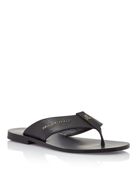 Sandals Flat Walking around