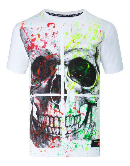 T-shirt Round Neck SS Hard