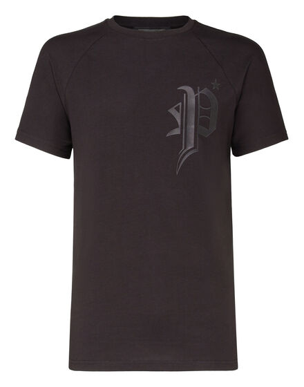 T-shirt Round Neck SS Changes