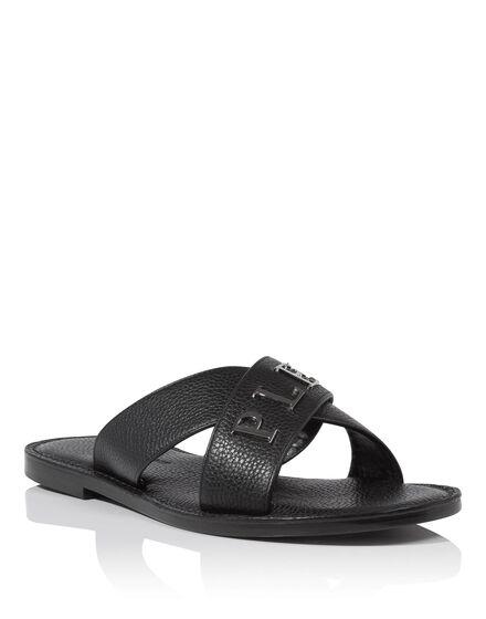 Sandals Flat Briant