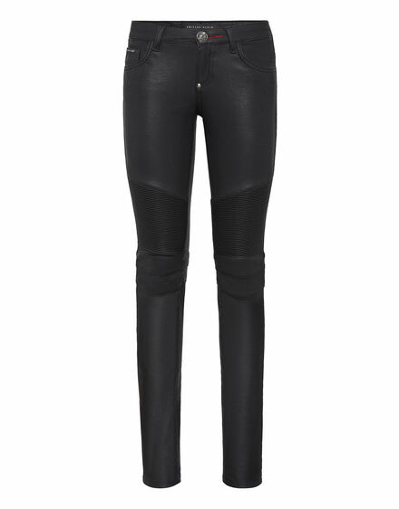 Biker Trousers Statement