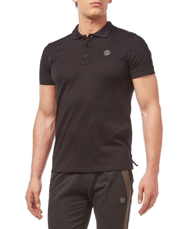 "Polo shirt SS ""Basic one"""