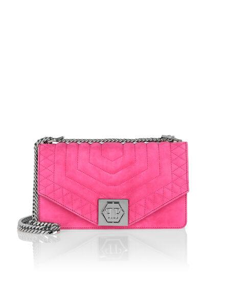Shoulder Bag Pink paradise