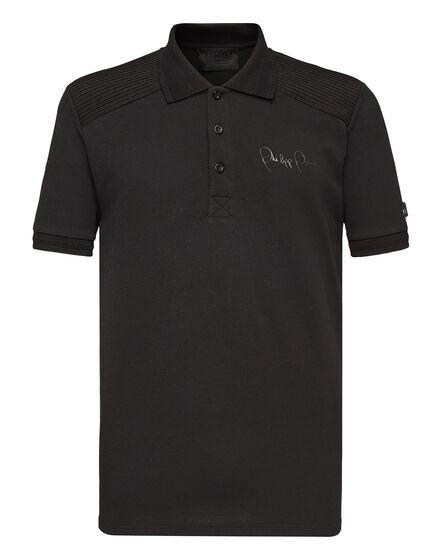 Polo shirt SS Trust