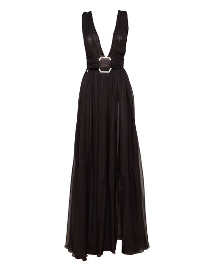 Long Dress Call me babe