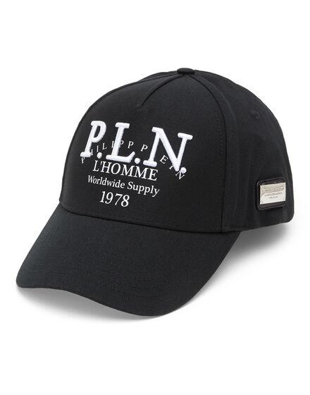 Visor Hat P.L.N.