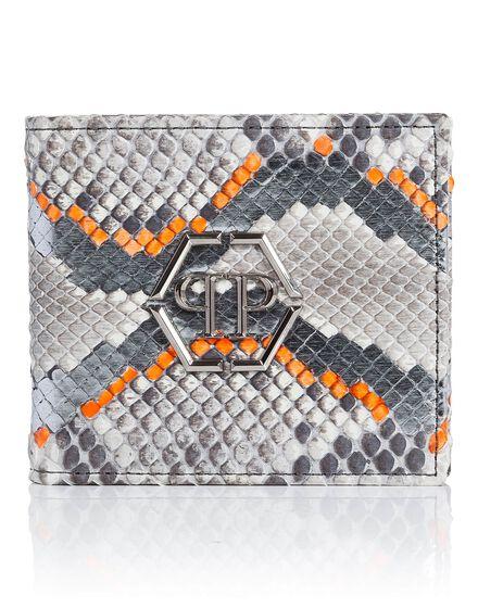 Pocket wallet Mirko