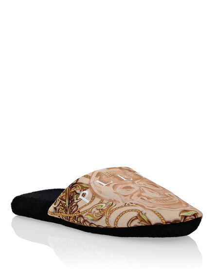 Slippers New Baroque