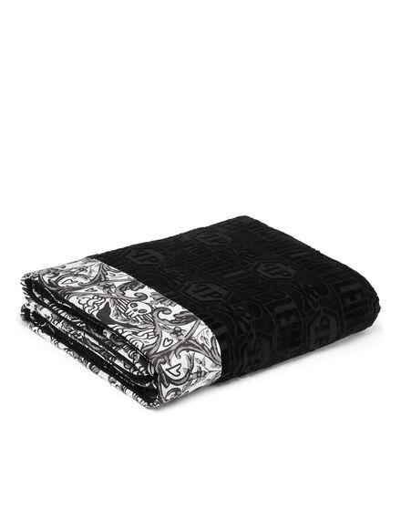 Towel New Baroque