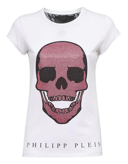 T-shirt Round Neck SS Monsinior