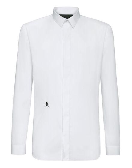 Shirt Crystal cut LS  Original