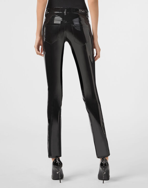 Slim Trousers Statement