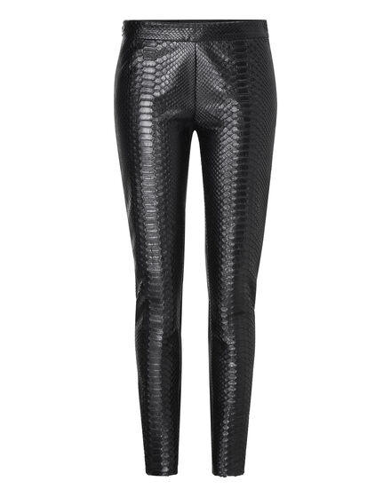 leather leggings animal